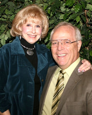 Dr. Leonard DeWitt and Joyce DeWitt
